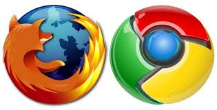 Chrome 7.0.517.41 estable y Firefox 3.6.11