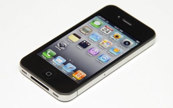 Apple sobrepasa a RIM y ya es el 4º más grande fabricantes de teléfonos móviles