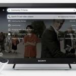 Sony presenta sus primeros televisores con Google TV, con precios y fechas.