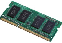 Super Talent anuncia los primeros módulos SO-DIMM DDR3 de 1600Mhz