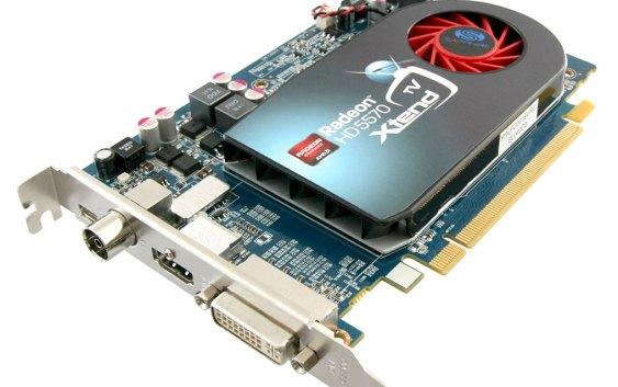 Sapphire lanza Radeon HD 5570 XtendTV
