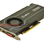 Revelada XFX Radeon HD 6850 Single-Slot
