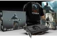 EVGA GeForce GTX 560 Ti Crysis 2 Maximun Bundle