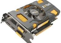 Zotac GTX 550 Ti AMP! Edition y Galaxy GTX 550 Ti HOF (1Ghz GPU)