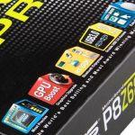 ASUS P8Z68-V PRO, la primera que saca provecho del chipset Z68