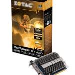 Review Express: ZOTAC GeForce GT 430 ZONE Edition [ZT-40601-20L]