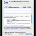 Mac OSX 10.6.8 disponible: La antesala de Lion