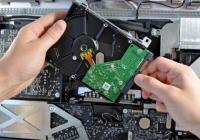 Apple hace un recall de discos Seagate en algunos iMacs 2011.