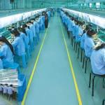 Otro lamentable suicidio en las fábricas de Foxconn