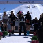 HP Presentó sus nuevos diseños de Notebooks en Valle Nevado y estuvimos ahí!