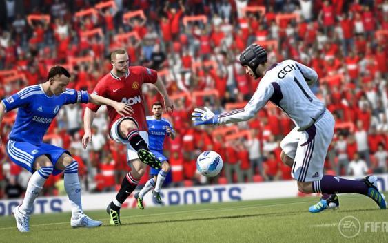 Descarga la Demo de FIFA 12 para PC y Xbox 360