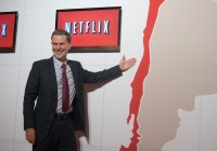 Estuvimos en el lanzamiento de Netflix en Chile