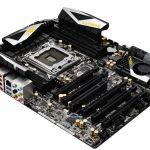 ASRock X79 Extreme7 y ASUS P9X79 Deluxe, placas LGA-2011 para Sandy Bridge-E