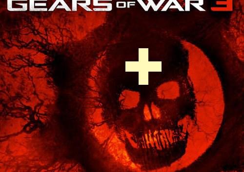 Síguenos en Google+ y participa por una copia de Gears of War 3