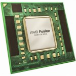 AMD lanza un arsenal de nuevas APU para escritorio y notebooks