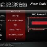 AMD prepara sus Radeon HD 7990/7950/7870/7850