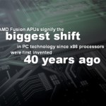 AMD abre su primer AMD Fusion Center of Innovation