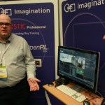 Imagination Technologies prepara su regreso al mercado de GPU discretas