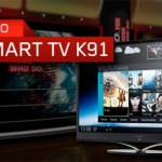 CES2012: Lenovo K91 Smart TV [Android 4.0 y CPU a 1.5Ghz + panel IPS, 3