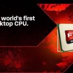 """Revelado los modelos de AMD """"Vishera"""" FX y AMD """"Trinity"""" A10-series"""