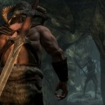 Skyrim Creation Kit y High Resolution Texture Pack disponibles en Steam