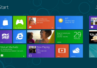 Nuevos controladores gráficos Intel para Windows 8 Release Preview