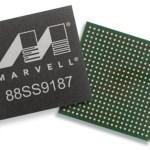 Marvell 88SS9187, controlador SSD SATA 6.0 Gbps de tercera generación