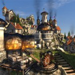 Unigine Heaven 3.0 DirectX 11 Benchmark disponible