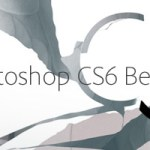 Adobe libera primera Beta pública de Photoshop CS6