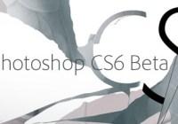 Adobe libera primera Beta pública de Photoshop CS6