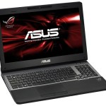 ASUS G55VW: Notebook gamer con Ivy Bridge, Kepler, USB 3.0 y Thunderbolt