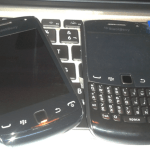 Review BlackBerry Curve 9360 y 9380