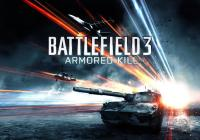 Battlefield 3: Nuevo Trailer del Proximo DLC Armored Kill