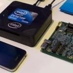Intel NUC mini-PC tendrá un valor de US$400