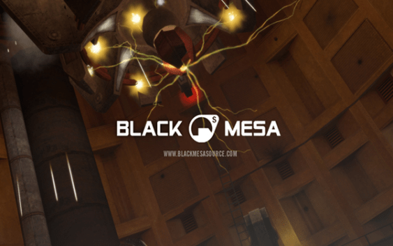 ¡Black Mesa Source finalmente conoce la luz!