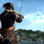 [E3:2012] Assassin's Creed III ¡Batalla Naval!