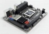 EVGA también prepara placa Mini ITX para Ivy Bridge