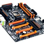 Gigabyte Z77X-UP7: Diseño final revelado