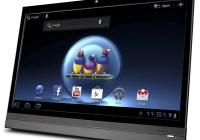 ViewSonic VSD220 Smart Display con Android 4.0 y Soc OMAP 4