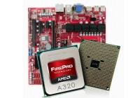 AMD comienza a vender sus APU Fire Pro A300 + placa FM2 en Japón