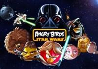Rovio lanzará Angry Birds Star Wars el 8 de noviembre para múltiples plataformas