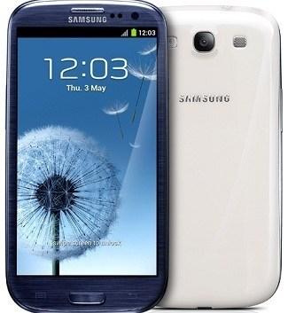 Samsung podría anunciar el Galaxy S III Mini la próxima semana