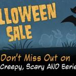 Steam presenta sus ofertas de Halloween.
