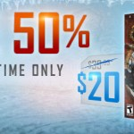 World of Warcraft: Mists of Pandaria con 50% de descuento.
