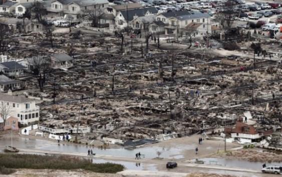Apple dona 2.5 millones de dólares para las víctimas del huracán Sandy