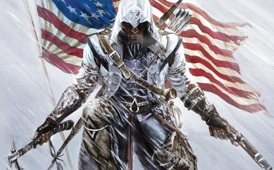 [Review] Assassin's Creed III