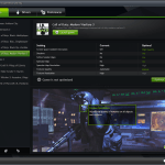 NVIDIA lanza GeForce Experience 1.0.1 Open Beta