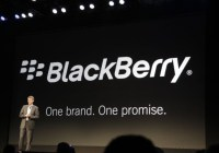 Adios RIM, Hola BlackBerry!!