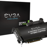 EVGA prepara sus GeForce GTX Titan Hydro Copper, Signature y Super Clocked