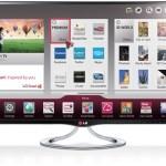 """LG anuncia su nuevo televisor LG MT93 IPS Personal Smart TV de 27"""""""